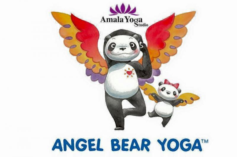 ANGEL BEAR YOGA MEXICO
